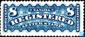 Registration Stamp