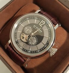 James McCabe Lurgan Automatic JM-1007-02 – Wristwatch– 2016, never worn