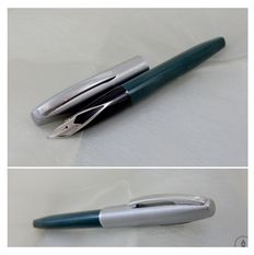Sheaffer Quasi Imperial Model 2443 Fountain Pen |  New Old Stock / Mint Condition