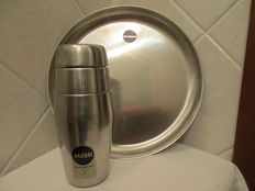Alessi Shaker and Tray