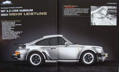 "Great book on "" Porsche Turbo """