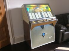 1964 LYRIC WURLITZER JUKE BOX