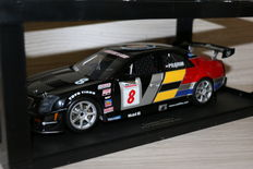 AUTOart - Scale 1/18 - Cadillac CTS-V #8 SCCA World Challenge 2004