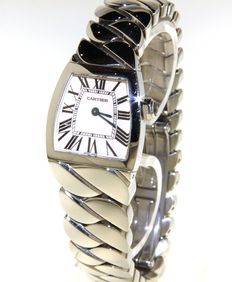 Cartier La Dona ref. 2905 - Ladies watch