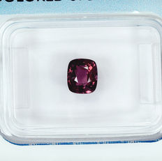 Spinel - 1,08 ct