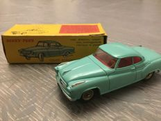 Dinky Toys-France - Scale 1/43 - Coupe Borgward 'Isabella' No.549