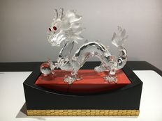Swarovski - SCS Annual Edition Dragon - display