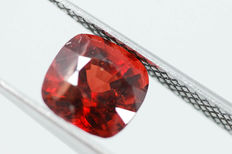 Spinel - Red - 1.63 ct