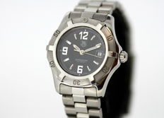 Tag Heuer Professional, Ladies Stainless Steel Quartz Swiss Wristwatch