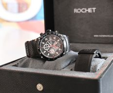 Rochet Ignition Chronograph, men's watch