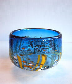 D.Marcade - One-of-a-kind Bowl/Cup (signed)