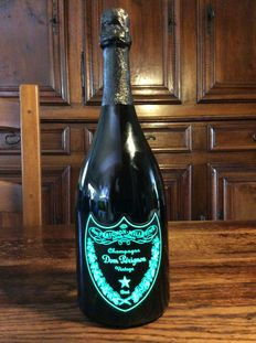 2006 Dom Perignon Luminous, limited edition, Parker 95/1000 - 1 bottle