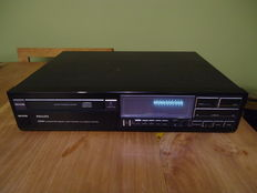 philips cd304 cdspeler