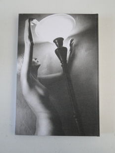 Ralph Gibson - Mono - With signed photo - 2013