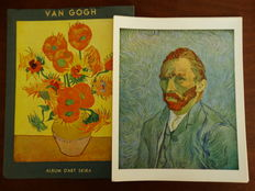 Van Gogh (after) - Album D'art Skira