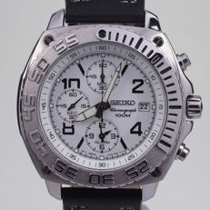 Seiko Chronograph Alarm 100M – Men's watch