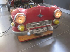 VVR 170 - driving school model - 50s/60s - Germany