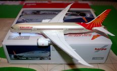 Air India Boeing 787-837 Dreamliner Scale 1/200