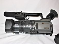 Camcorder Sony DSR-PD 170P -