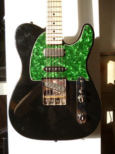 Squier Vintage Modified Telecaster SSH 2007
