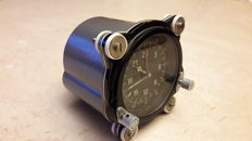Original Russian( СССР/USSR ) clock 55-M for the supersonic fighters MiG-29. The end of the 20th century chronograph.