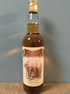 Tormore 15 old bottling from Allied Distillers