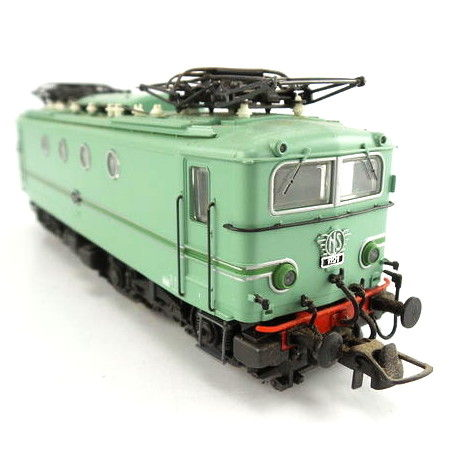 Roco H0 - 4157A - Multifunctional  Electric locomotive Series 1100 of the NS, no. 1121