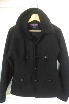 Ralph Lauren Collection - Cashmere Coat