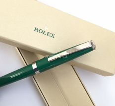 Rolex - limited edition watch-crown ballpoint pen
