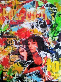 Umberto Alizzi - Pulp Fiction