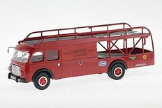 Old Cars - Scale 1/43 - Fiat 642 Ferrari Anno, 1956