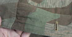 Lot of 3 camouflage canvases - WW2