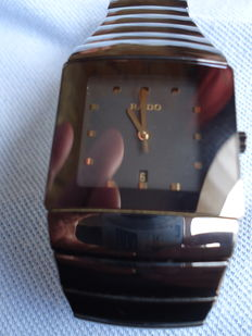 Rado Ceramic Diastar High Tech Unisex Watch - Circa 2008