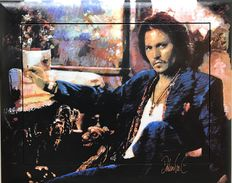 Peter Donkersloot - Johnny Depp