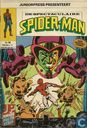 Comic Books - Spider-Man - De spectaculaire Spider-Man 14