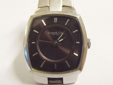 "Kenneth Cole ""New York"" (Ladies) - Japan Movement (Myota Co.) - 1990s - Cal.: 5Y30D"