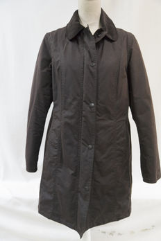 Barbour - Belsay- Waxed cotton-Winter