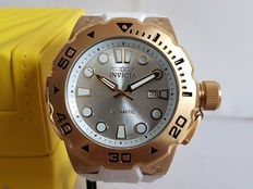 Invicta Pro Diver Automatic - wristwatch - 2016.