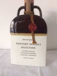 Suntory Vintage Whisky Special Quality Selection