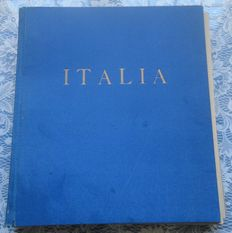 Kingdom of Italy, 1862 - Collection