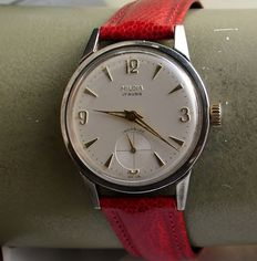 Mildia – men's watch – 1950s