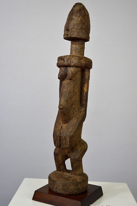 So-Ma-So Figure - DOGON - Mali