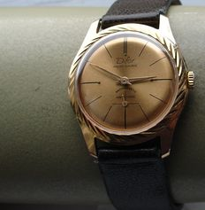 Difor Dresswatch - Men's model - 1950s/1960s