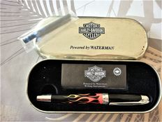 Harley Davidson by Waterman Fountain Pen 2005 STP1006