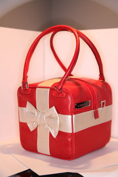 Gilli - 'Cube Bag' handbag