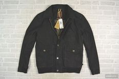 Timberland - Cow Leather Jacket - New!