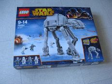 Star Wars - 75054 - AT - AT