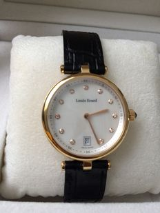 Louis Erard – Romance 11810PR24 – women's wristwatch