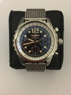 Breitling Chronospace Automatic A23360 - Men's Watch
