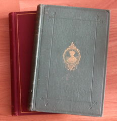 Two nineteenth century works of Literature in English - 1867 / 1895